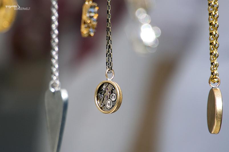 Schmuck Capsule Projekt Jewelry Essentials