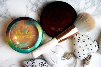 Bronzer für helle Haut – diese 2 müsst ihr ausprobieren