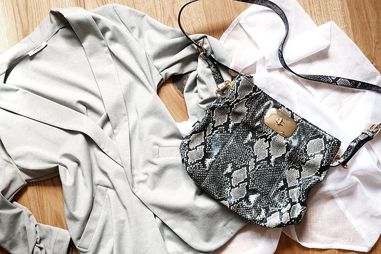 Fruehling Capsule Wardrobe 2019