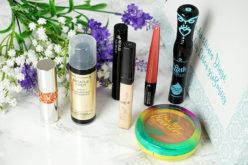 Zauberhafter Fruehlingslook für die erste Grillparty Leichtes Makeup mit Glow