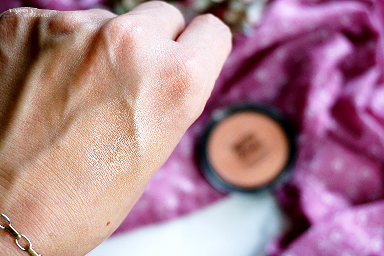 Highlighter für helle Haut Maybelline Master Chrome Molton Rose Gold
