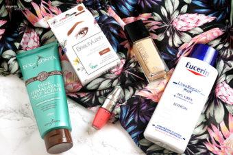 Themenwoche – Alles für den perfekten Sommerlook – meine Sommer Beauty Helfer