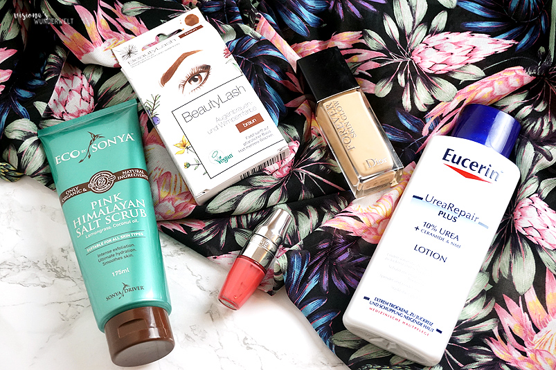 Sommer Beauty Helfer für den perfekten Sommerlook