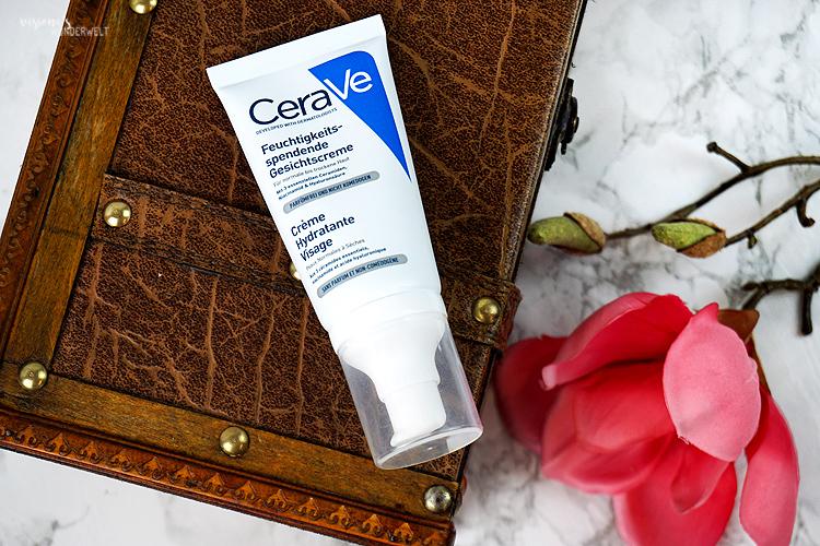 Ceramide in der Hautpflege CeraVe Gesichtscreme