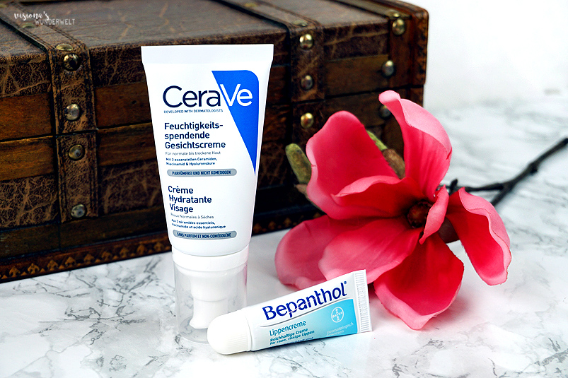 Skin Care Fakten über Ceramide in der Hautpflege