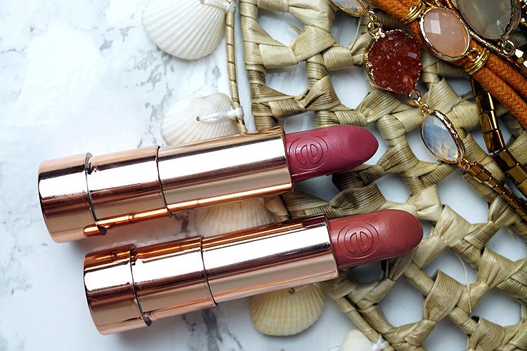 Themenwoche liebste Lippenprodukte für den Sommer Nude Lips von essence This is me trend edition