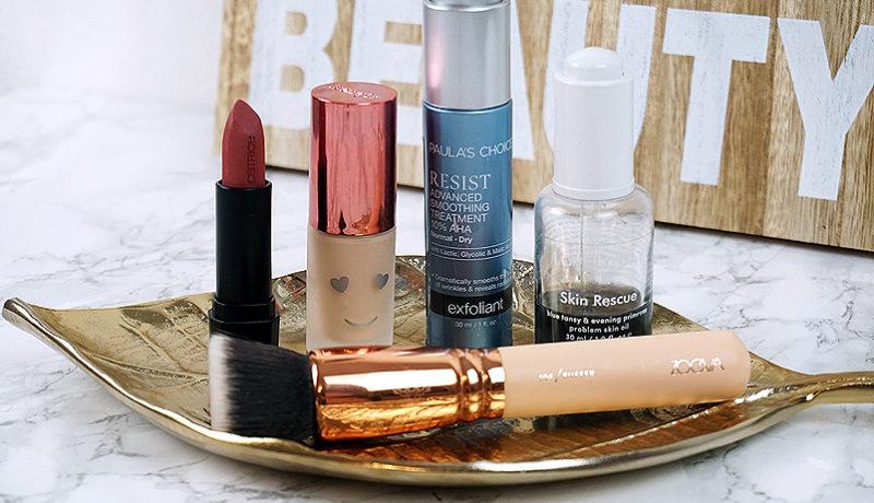 Meine liebsten Beauty Marken – Beauty Blogger Themenwoche