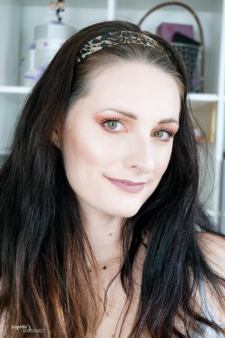 Catrice Neuheiten Herbst 2019 Makeup Look