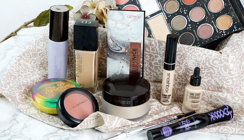 Ride or Die Makeup Produkte – Beauty Blogger Themenwoche