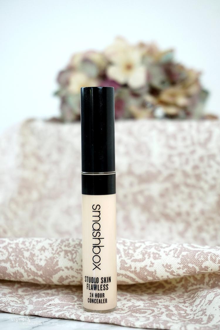 Ride or Die Makeup Produkte Concealer Smashbox sutdio skin 24 hour concealer