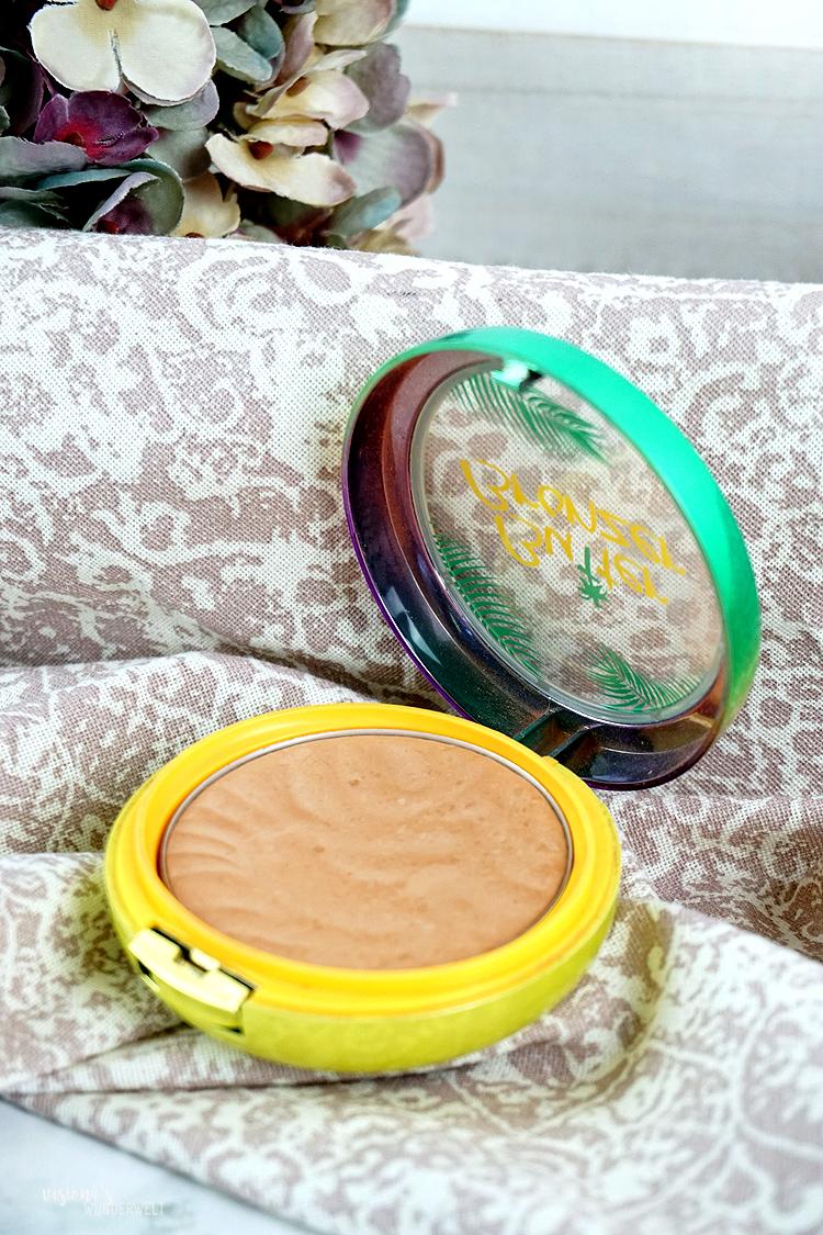 Ride or Die Makeup Produkte Bronzer Phycisians Formular Butter Bronzer