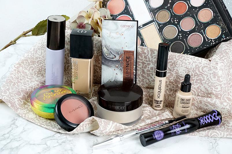 Ride or Die Makeup Produkte