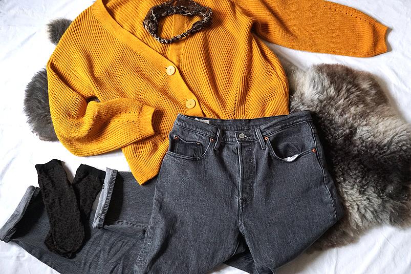Trends in meiner Herbst Capsule Wardrobe 2019 Casual