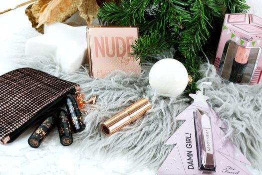Beauty Weihnachtsgeschenke – Beauty Blogger Themenwoche