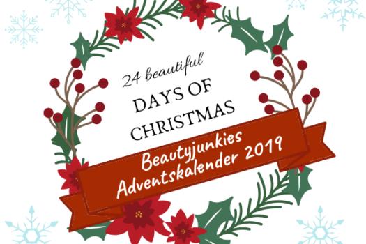Beautyjunkies Adventskalender 2019 Türchen Nr. 15 mit rubis switzerland