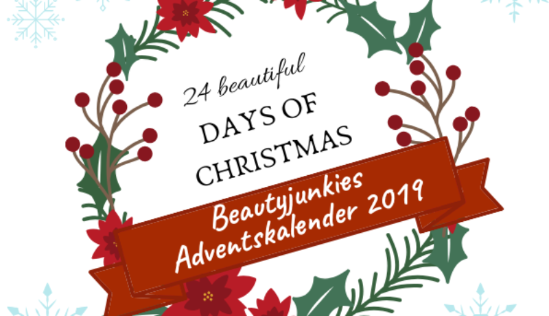 Beautyjunkies Adventskalender 2019 Türchen Nr. 15 mit rubis switzerland
