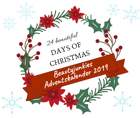 Beautyjunkies Blogger Adventkalender