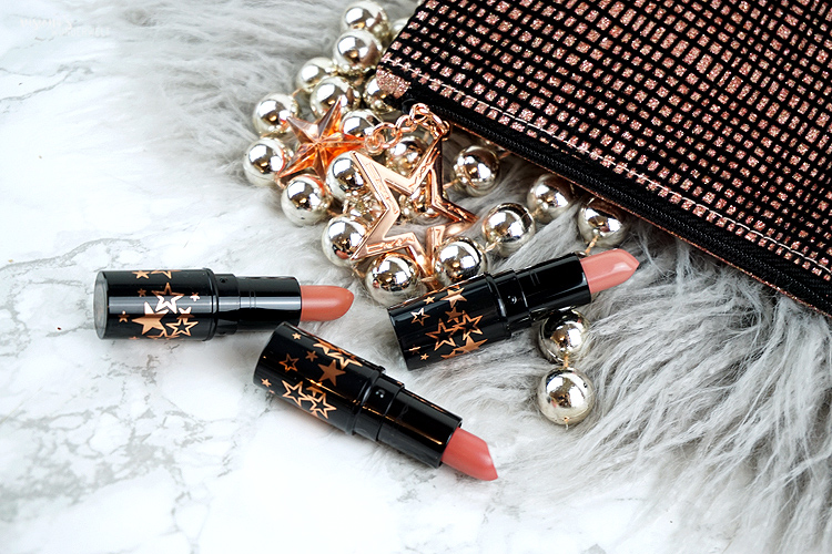 Themenwoche Beauty Blogger Adventskalender Gewinnspiel mit MAC