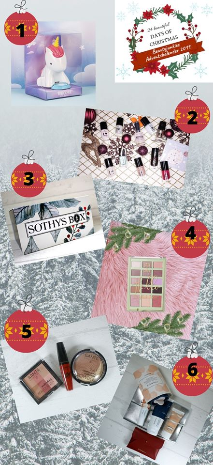 beautyjunkies adventskalender türchen nr 24