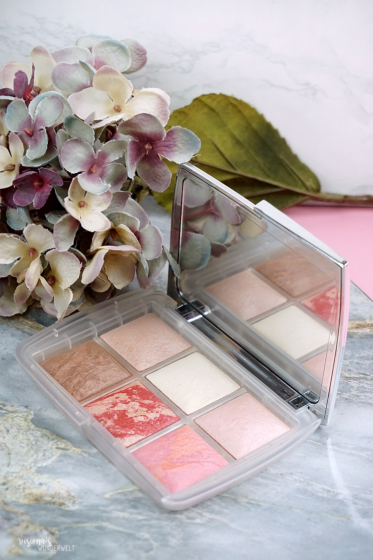 Hourglass Ambient Lighting Edit Ghost Palette