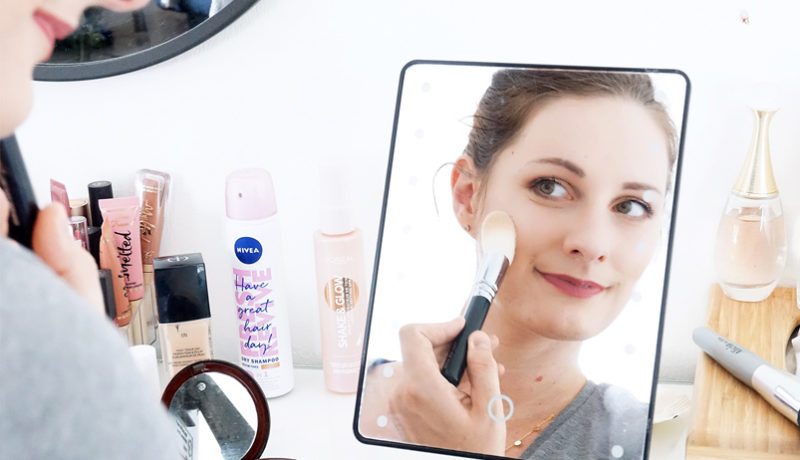 Die aufregensten Makeup Trends 2020