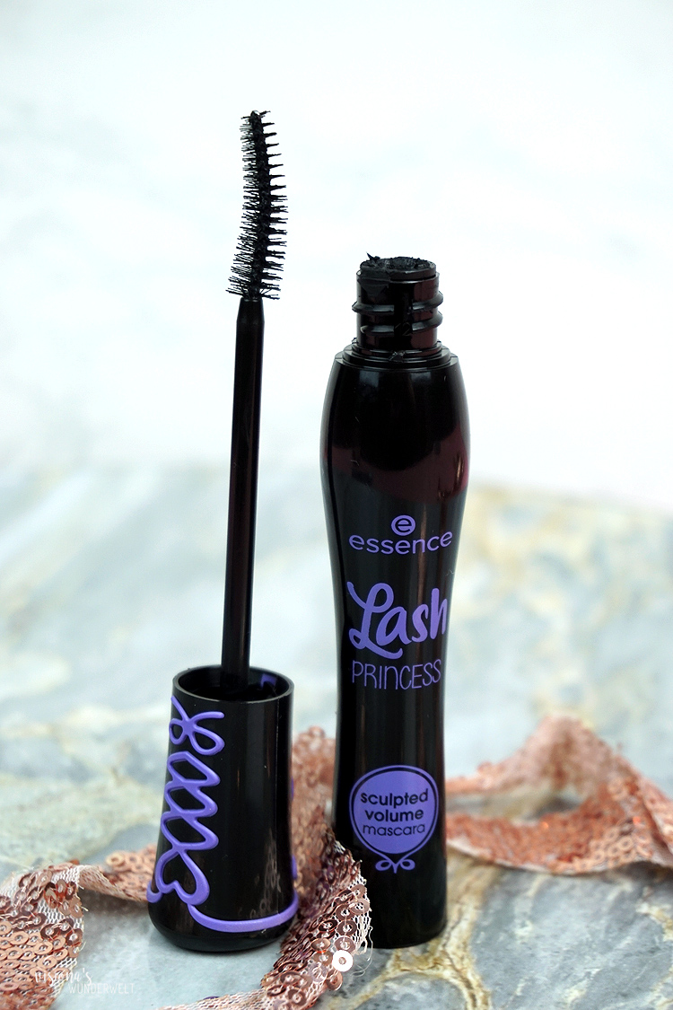 essence lash princess sculpted volume mascara review