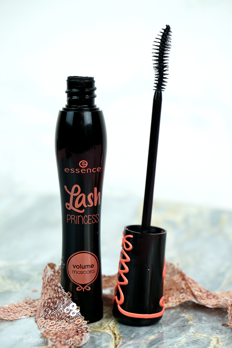 essence lash princess volume mascara review