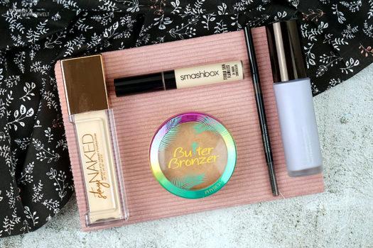 Makeup Favoriten 2019 – Beautyblogger Themenwoche
