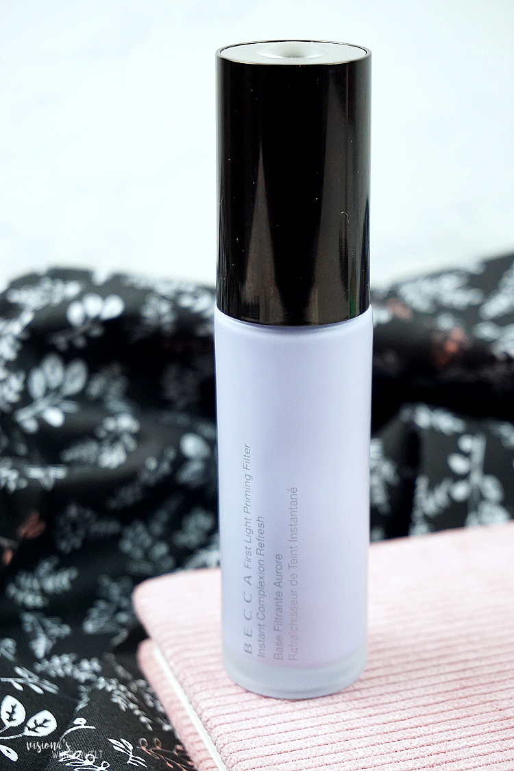 Makeup Favort 2019 Becca First Light Priming Filter