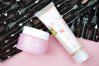 Drittes Gewinnspiel zum 5. Blog Geburtstag mit K-Beauty von Banila Co und It's Skin