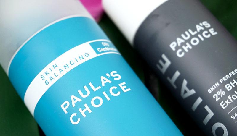 Viertes Gewinnspiel zum 5. Blog Geburtstag mit Paulas Choice