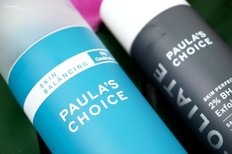 Paulas Choice Gewinnspiel