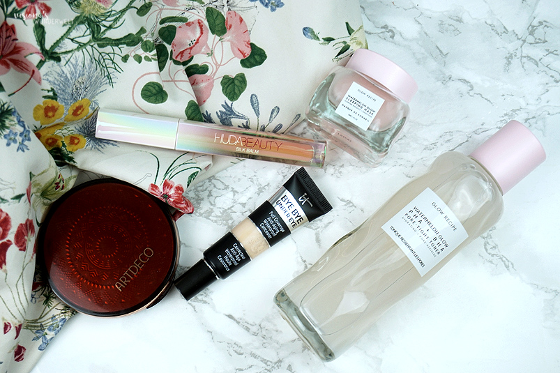 Beauty Sommer Favoriten 2020 aus Makeup und Hautpflege