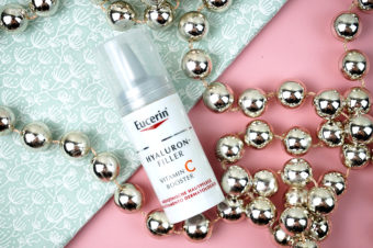 Eucerin Hyaluron-Filler Vitamin C Booster Review