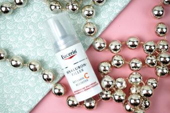 Eucerin Hyaluron-Filler Vitamin C Booster Review