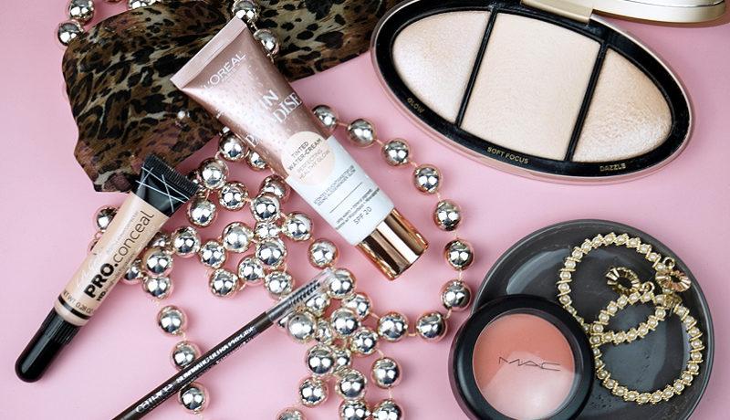 Meine Beauty Neuzugänge der letzten Wochen – Beauty Blogger Themenwoche